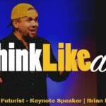 Think LIke A Fan Keynote Program