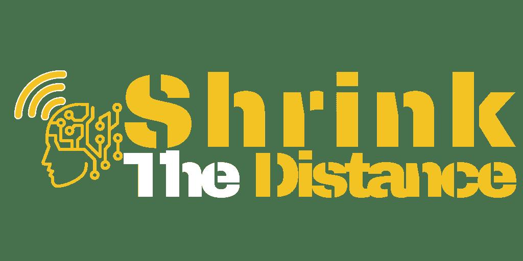 Shrink The Distance Logo (4)